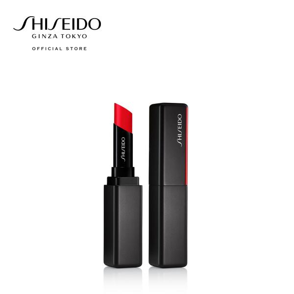 Buy Shiseido Makeup VisionAiry Gel Lipstick Singapore