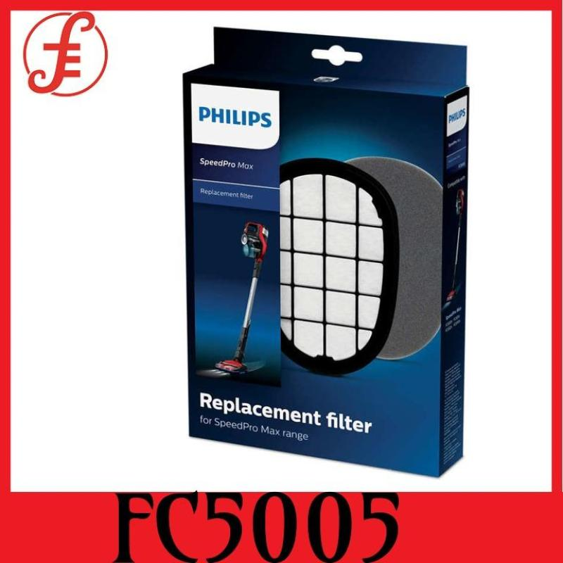 Philips FC5005/01 Filter Replacement Kit (FC5005/01) Singapore
