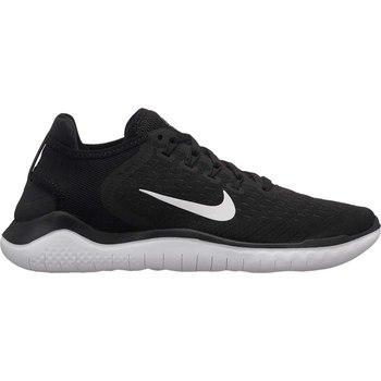 plus récent be3a2 6d6d6 NIKE FREE RN 2018 - Women Shoes (Black/White) 942837-001