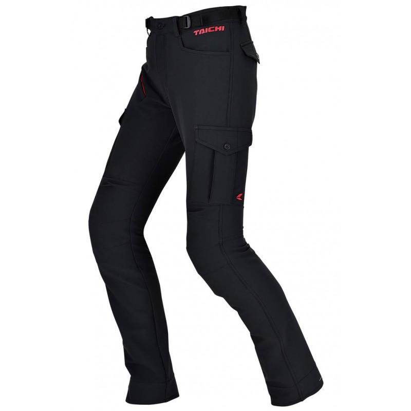 RS Taichi TC RSY247 Quick Dry Cargo Pants - 2BL