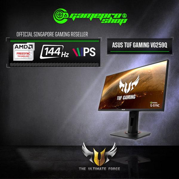 ASUS TUF Gaming VG259Q Gaming Monitor 24.5FHD 144HZ 1MS(3Y)