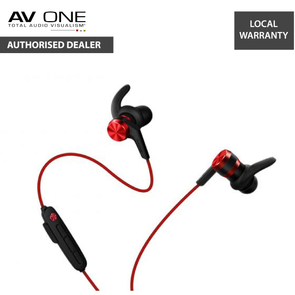 1MORE E1018BT iBFree Sport BT In-Ear Headphones Authorized Dealer/Official Product/Warranty Singapore