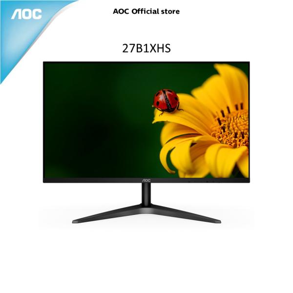AOC 27 inch FullHD IPS LED Monitor 27B1H