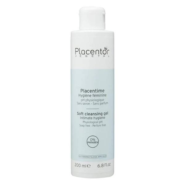 Buy PLACENTOR VEGETAL Intimate Hygiene Soap Free Soft Cleansing Gel 200ml Singapore
