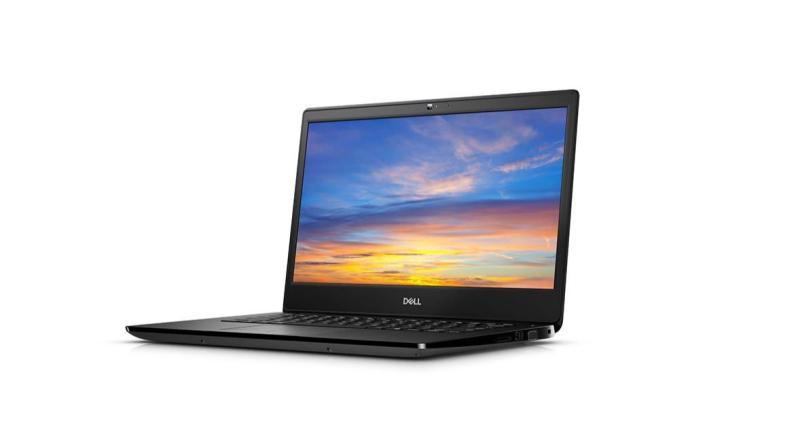 Dell Latitude 3400 14inch i5/ 8GB / 1TB HDD Black Offer $1344