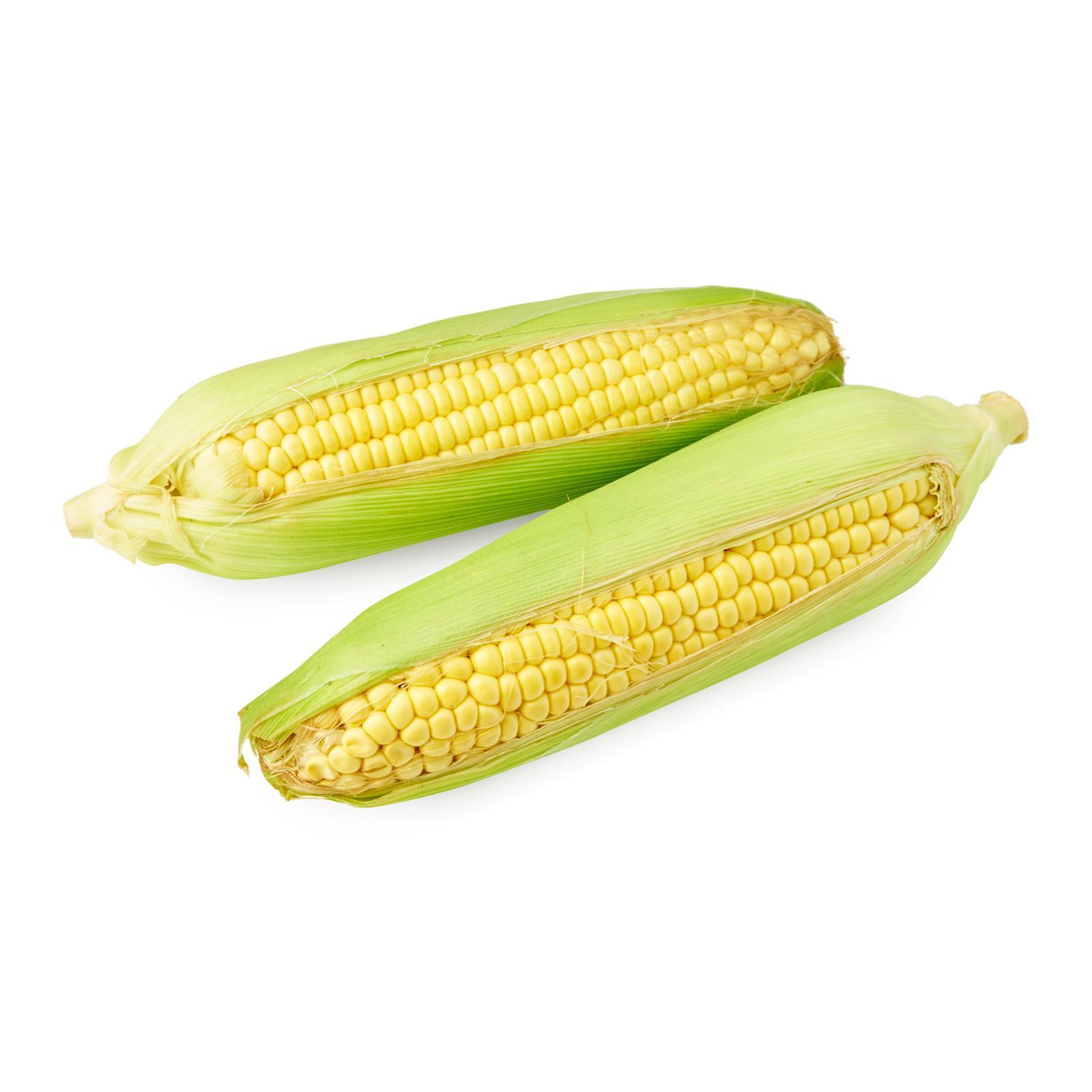 Yuvvo Sweet Corn By Redmart