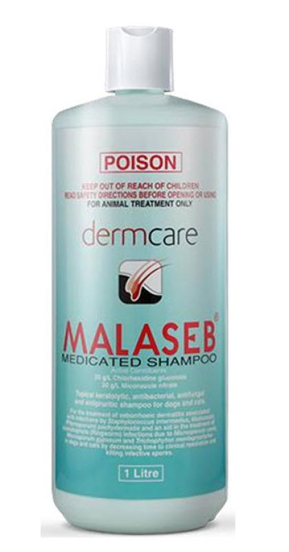Buy Malaseb Medicated Shampoo - 250ml Singapore