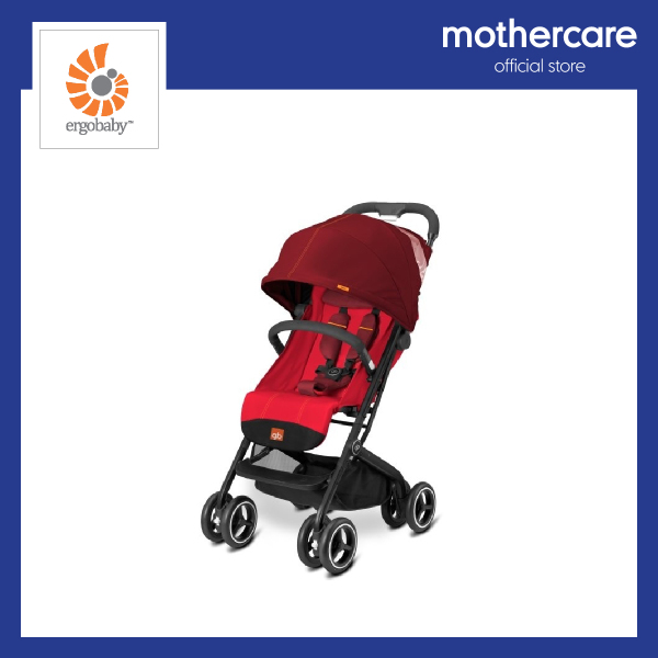 GB Qbit Plus All Terrian Stroller Singapore