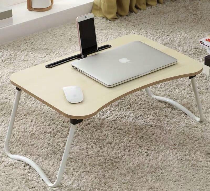 Multi-Purpose Bed Foldable Lazy Table Desk Folding Portable