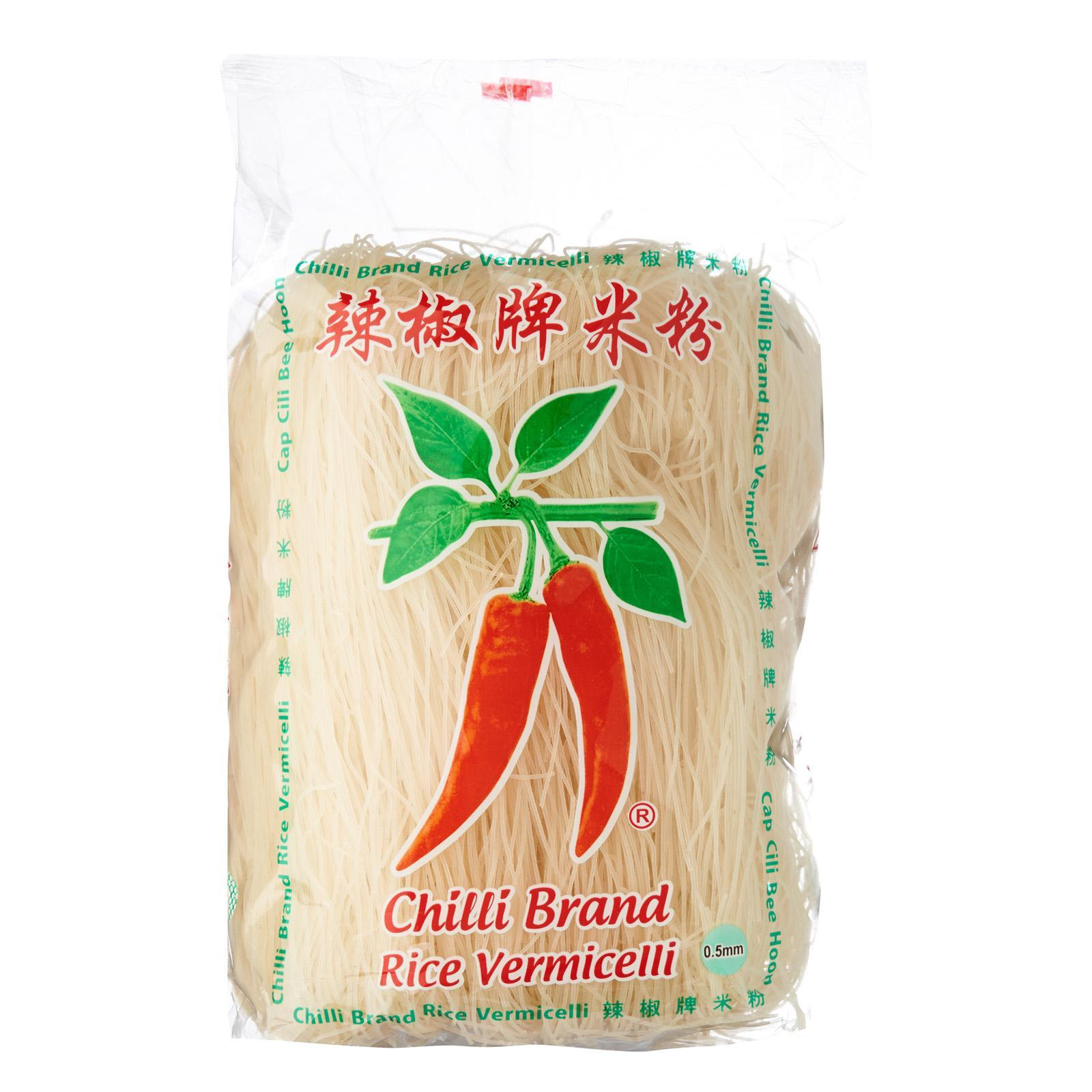 Chilli Brand Vermicelli - By Food Service By Redmart.