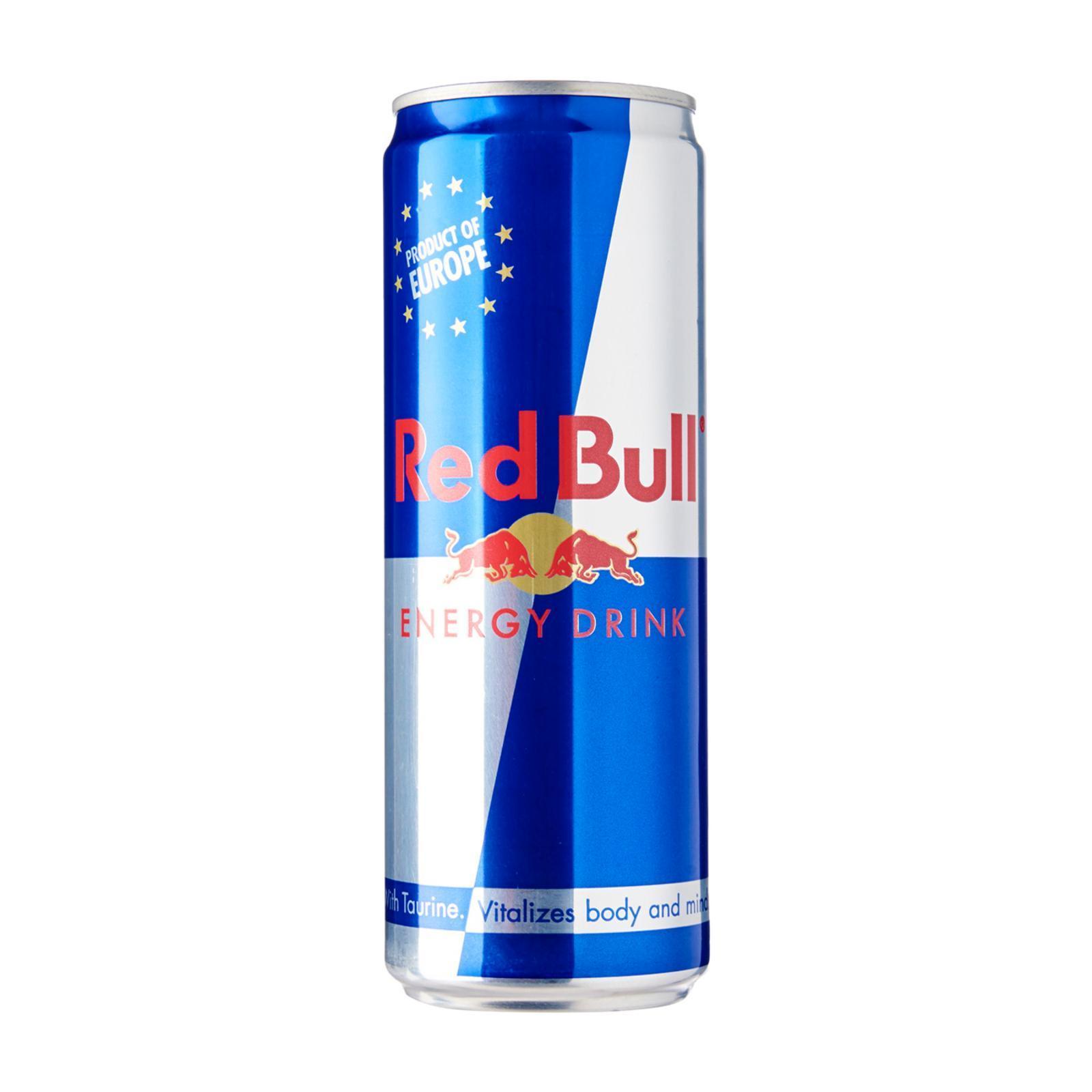 RED BULL Energy Drink Regular 355ml