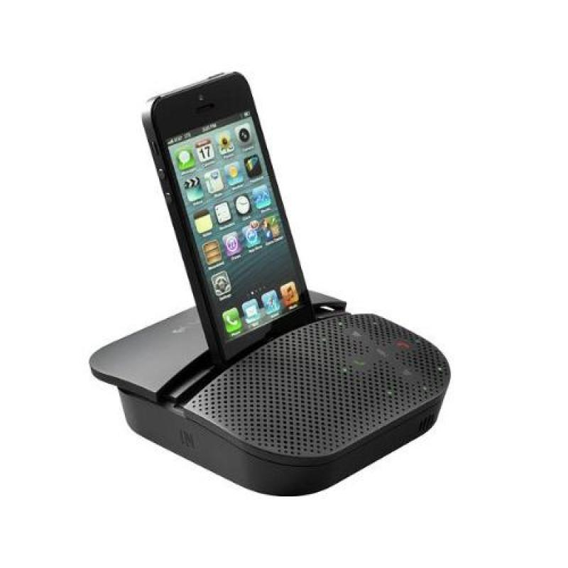 Logitech P710e Mobile Conferencing Speakerphone Singapore