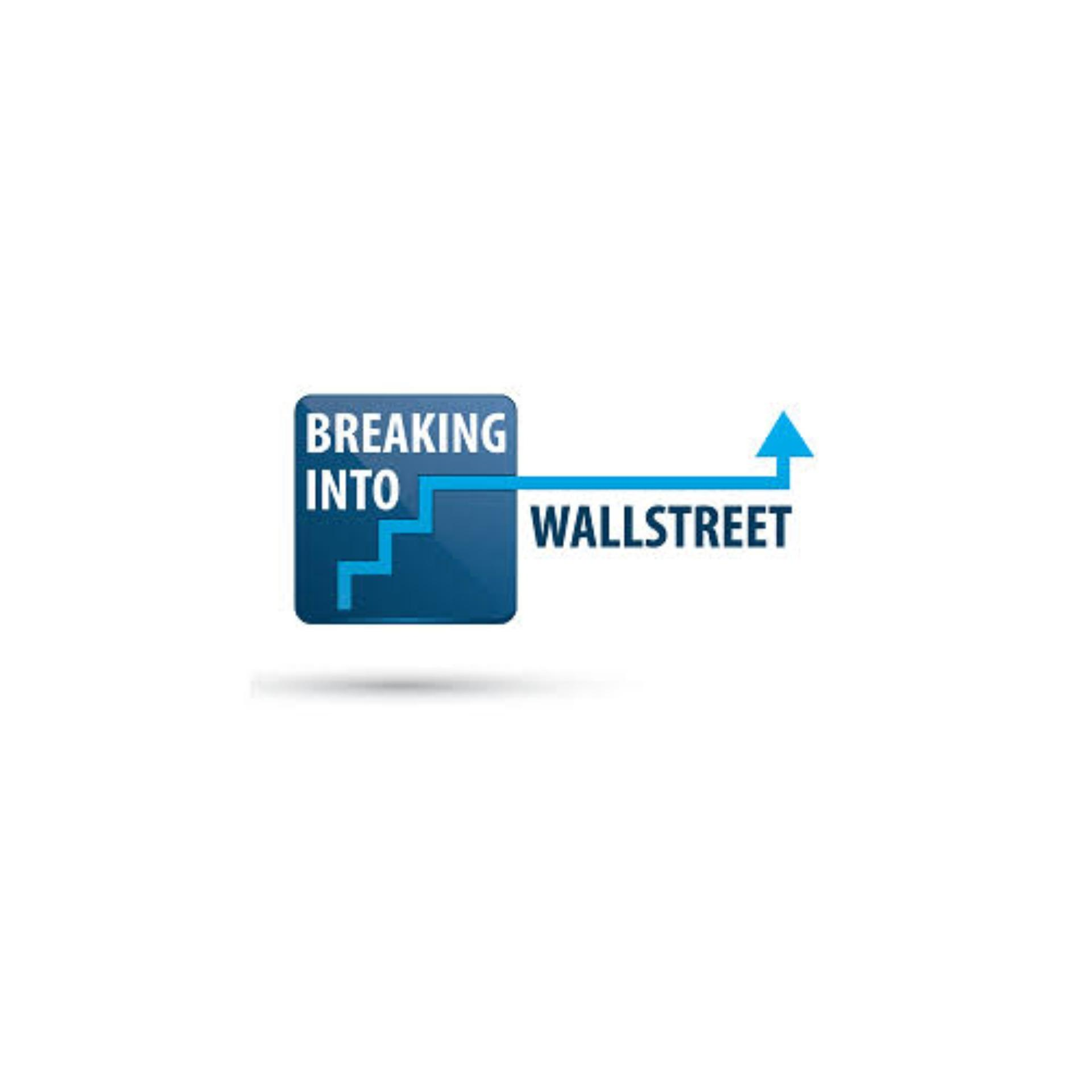 Breaking Into Wall Street - Interview, Financial Modelling, PPT, Excel Guide