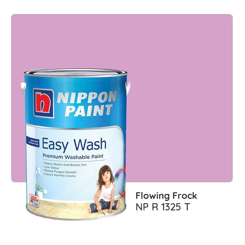 Nippon Paint Easy Wash NP R 1325 T 1L