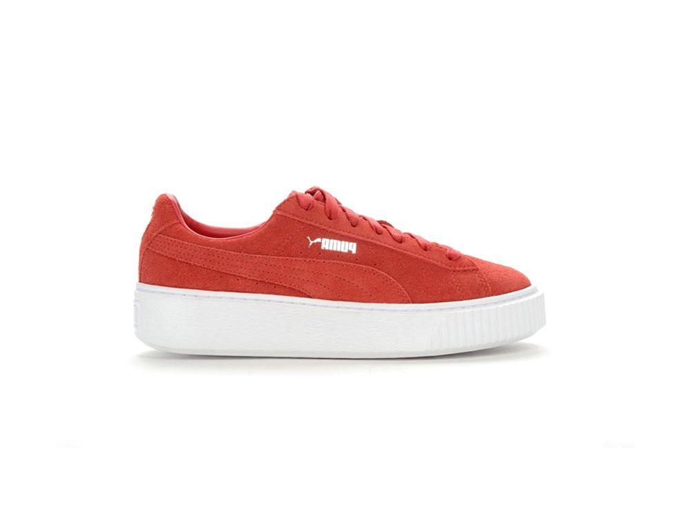 PUMA Suede Classic BBOY Fabulous Damen Sneaker 365559 03
