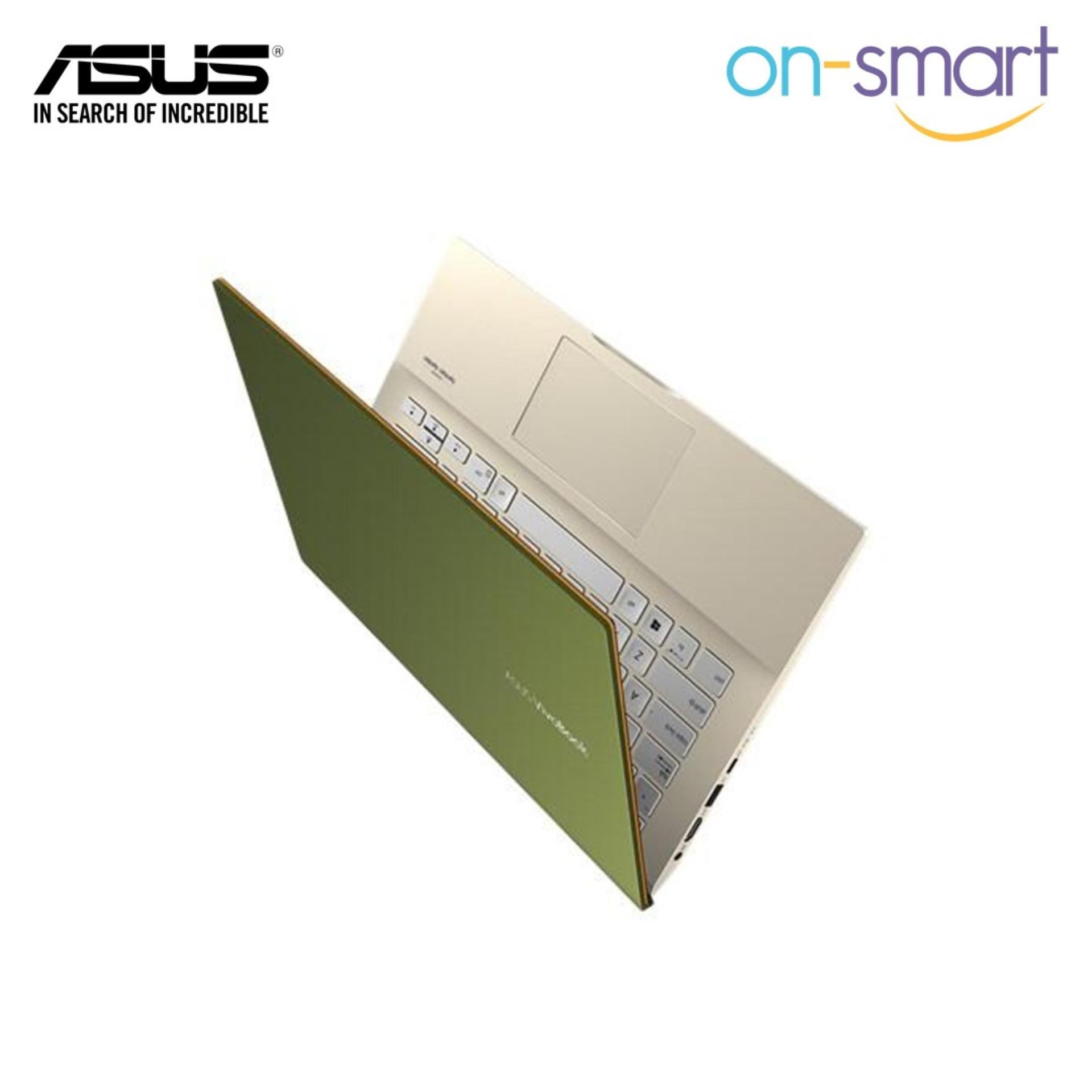 ASUS VivoBook S15 - S431FL-EB104T(G)