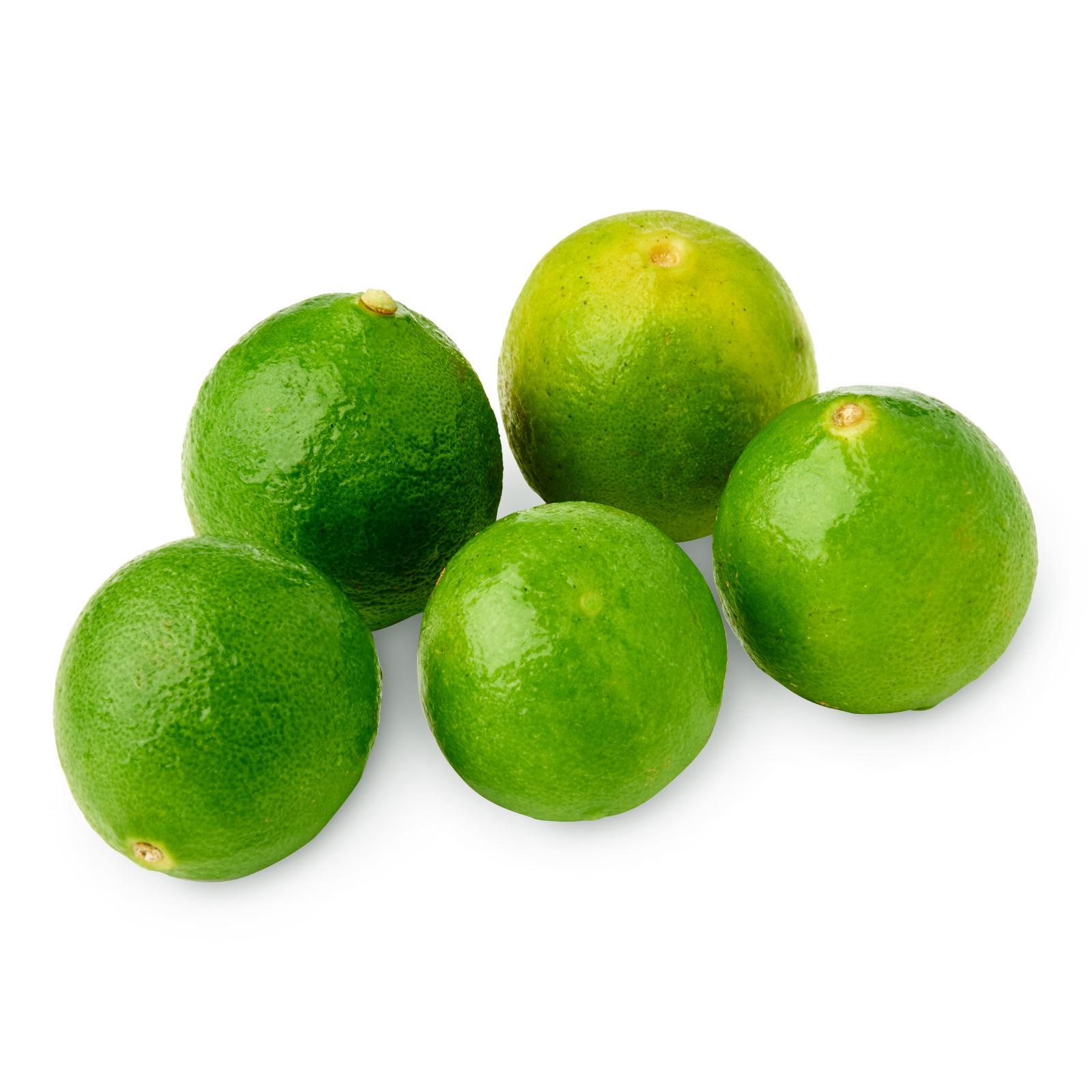 Yuvvo Large Limes By Redmart.