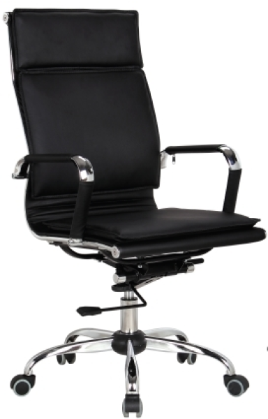 UMD High Back Leatherette Chair Boss Chair W20 Series (Free Installation) Singapore