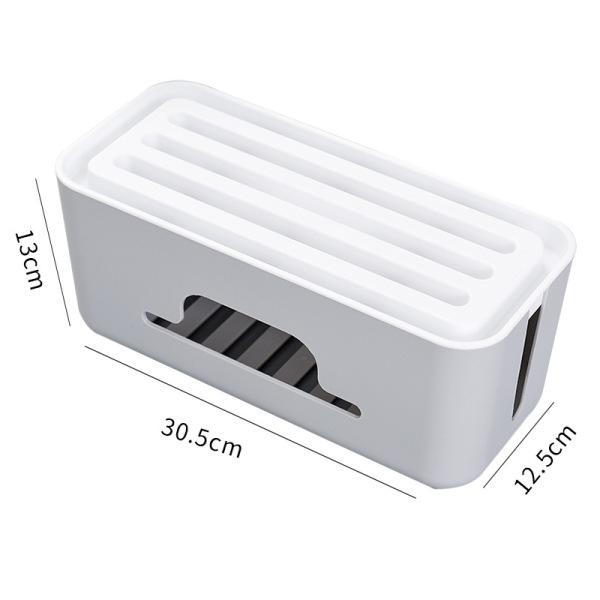 Cable Socket Organizer Box