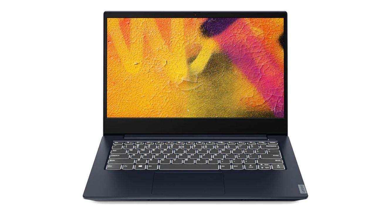 Lenovo Ultraslim Ideapad S340 14 i5-8265U 8GB Platinum Grey (81N7003QSB)