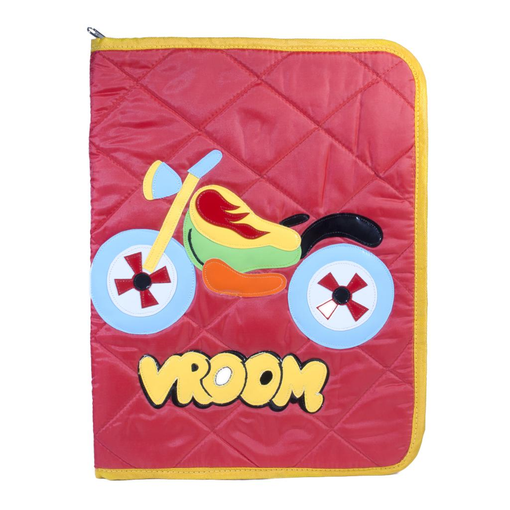 Kids Folder - Bike Vroom