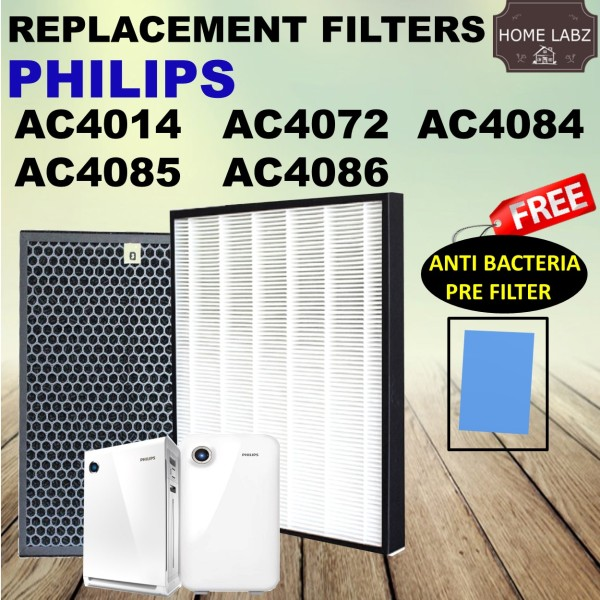 Replacement Filter For Philips AC4014/ AC4072/ AC4084/ AC4086 Singapore