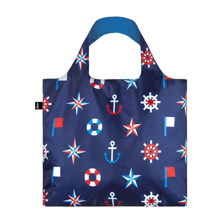 Loqi Artist Bag – Nautical – Classic