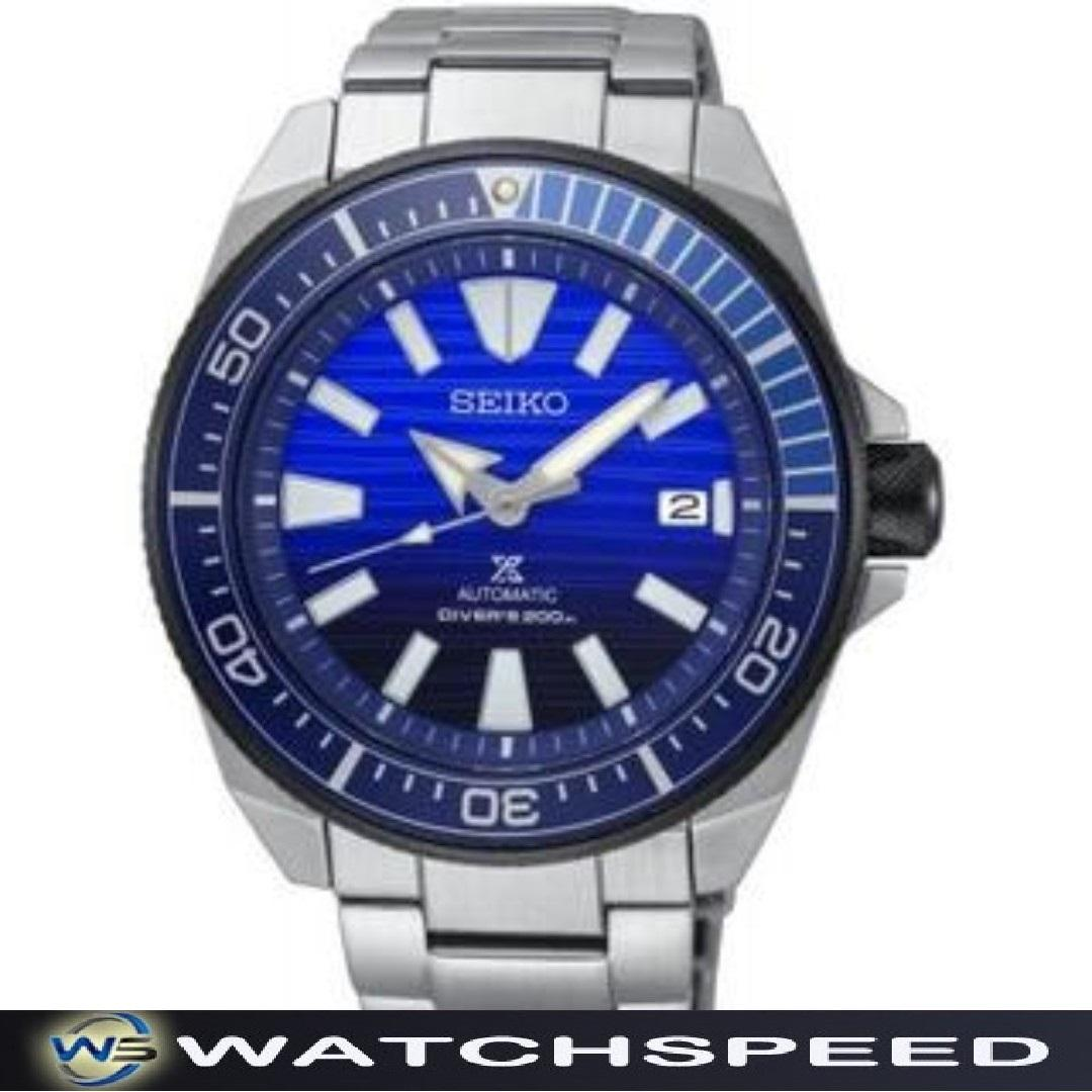 Seiko SRPC93J1 SRPC93J SRPC93 Prospex Automatic Divers 200M Japan Made Men's Watch