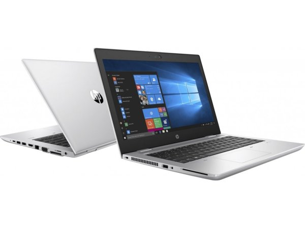 HP ProBook 640 G4/ I5 8th Gen / 8GB RAM / 500GB HDD [SAME DAY DELIVERY AVAILABLE]