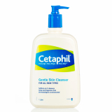Review Cetaphil Gentle Skin Cleanser 1L On Singapore