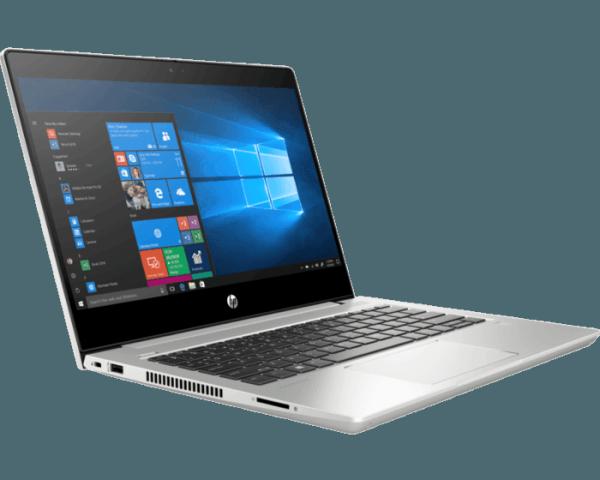 HP ProBook 430 G7 / i5-10210U / 8GB / 512GB SSD / WIN10 Pro LAPTOP