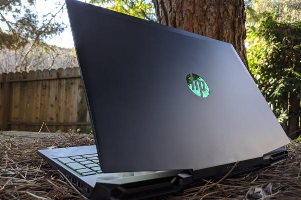 NEW HP 15.6 FHD i5-9300H NVIDIA GTX1050 4.1GHz 8GB 256GB SSD Gaming Laptop