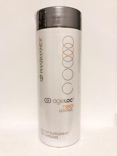 Ageloc® Tr90® Control By Nuskincare.