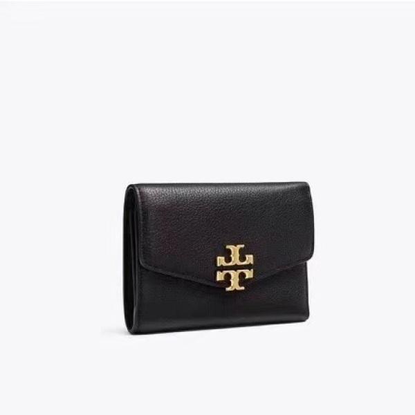 Tory burch Kira medium flat wallet