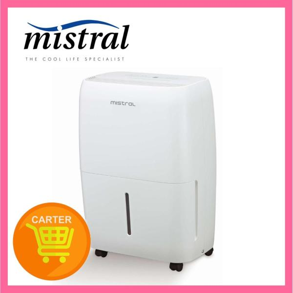 Mistral 30L Portable Dehumidifier MDH301 Singapore