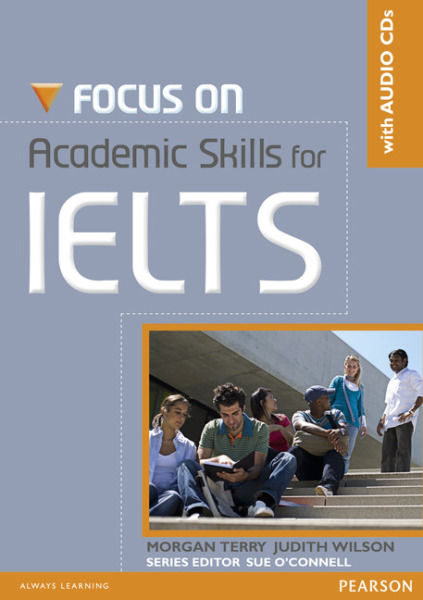 Focus on Academic Skills for IELTS (Book and CD Pack)