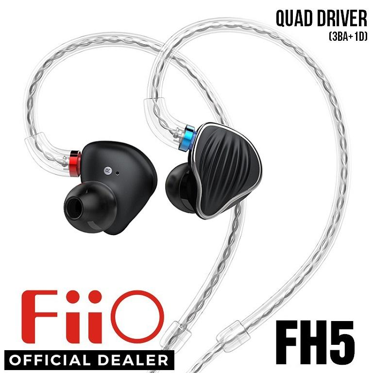 Buy FIIO Headphone Amplifiers | Headsets | Lazada