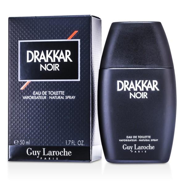 Buy GUY LAROCHE - Drakkar Noir Eau De Toilette Spray 50ml/1.7oz Singapore