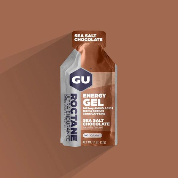 Buy GU ROCTANE GEL SEA SALT CHOCOLATE (24 Packs/Box , Expiry Date: Nov-2020) Singapore