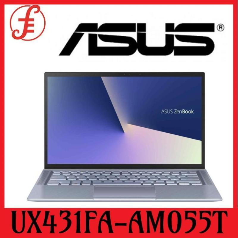 ASUS UX431FA-AM055T 14 IN INTEL CORE I5-8265U 8GB 512GB SSD WIN 10 (UX431FA-AM055T)