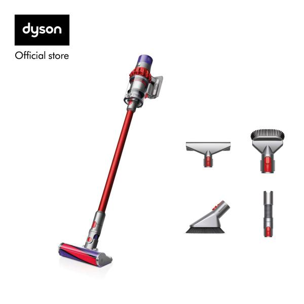 Dyson V10 Fluffy with QR Handheld Toolkit worth $128 Singapore