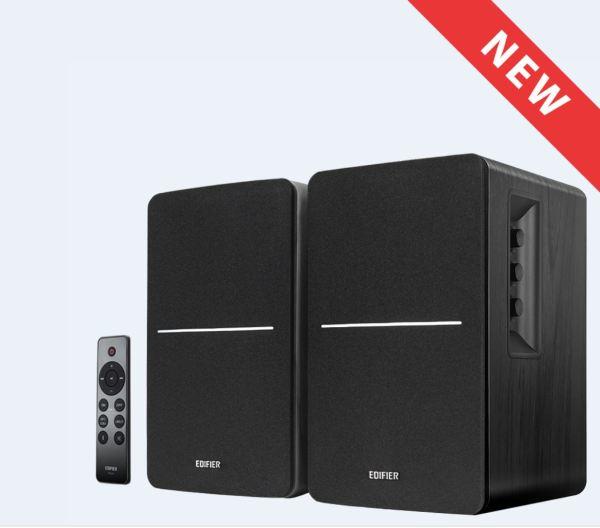 Edifier R1280DBs Powered Bluetooth Bookshelf Speakers