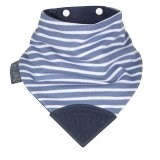 Price Cheeky Chompers Neckerchew Preppy Stripes Singapore