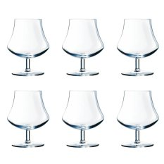 Discounted Chef And Sommelier Open Up Ardent Brandy Shot Glass 39Cl 6Pcs