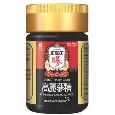 Cheaper Cheong Kwan Jang Korean Red Ginseng Extract Plus 50G