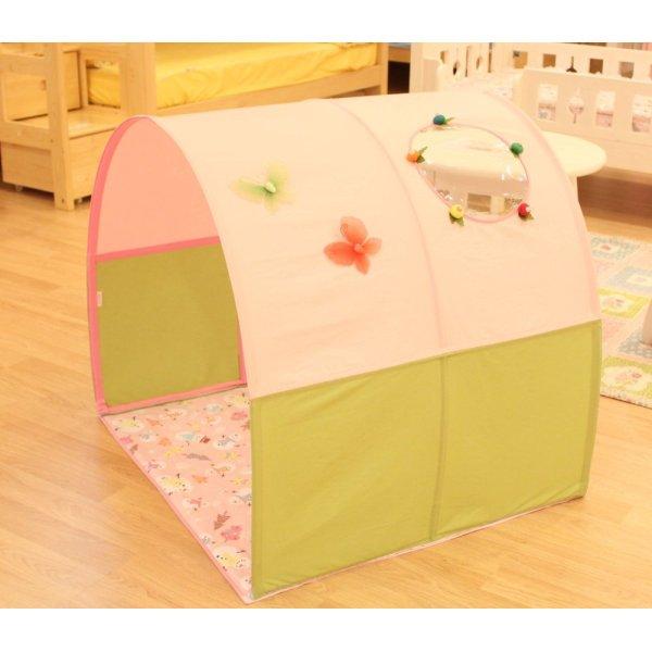 Children Bed Canopy - Garden