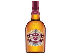 Chivas Regal 12 Years Old 750Ml Coupon