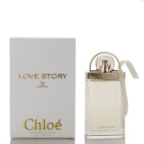 Cheapest Chloe Love Story Women S Eau De Parfum Spray 75Ml Online