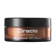 Review Ciracle Pore Control Blackhead Offsheet 35Pcs Singapore