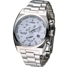 Store Citizen Eco Drive Bl8130 59A Men Stainless Steel Perpetual Calendar Analog Watch Citizen On Singapore